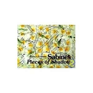Jaime Sabines (9781568860244): Jaime Sabines, W. S. Merwin, Mario Del