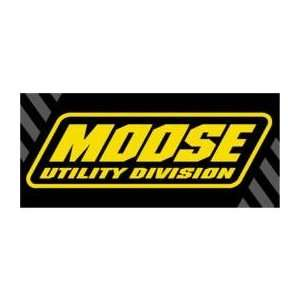 Moose M.U.D. Track Banner   36in x 84in M48 911: Automotive
