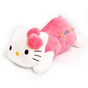 Sanrio Hello Kitty Body Plush Pillow 17 Long