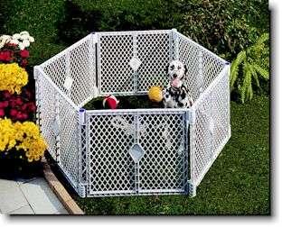 Play Yard/Playpen Child/Toddler/Baby/Pet/Dog Enclosure Gate Large Pen