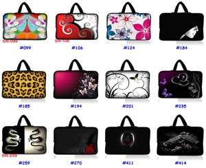 14 14.1 inch Laptop Handle Sleeve Bag Notebook Cover
