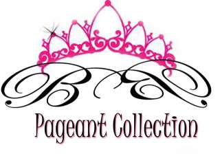 Pageant Cowgirl Pageant Western Rodeo Casual Wear custom 12m 2T 3T 4 5