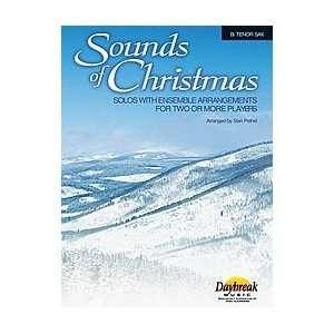 Sounds of Christmas Bb Tenor Sax