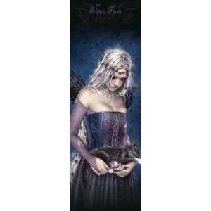 Victoria Frances   Angel POSTER Canvas