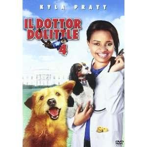 Il Dottor Dolittle 4: Peter Coyote, Kyla Pratt, Craig