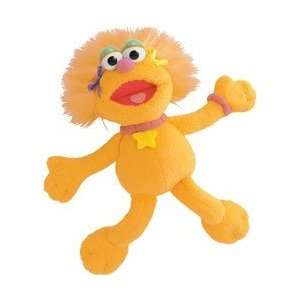 Gund Sesame Street Magnatude Zoe Toys & Games