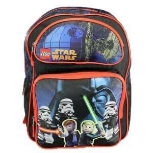 LEGO Star Wars Large Backpack Toys & Games