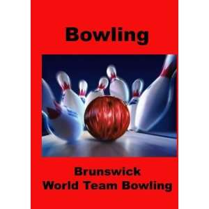 Brunswick World Team Bowling Movies & TV