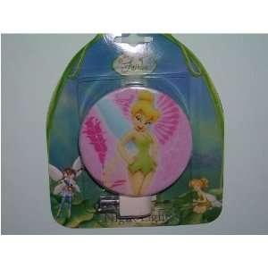Disney Tinker Bell Night Light Toys & Games