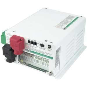 2500 Watt Inverter with 120 amp Charger Home Improvement