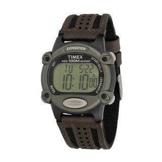 T41261 Expedition Adventure Tech Performance Digital Compass Watch