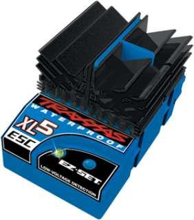 TRAXXAS 1/10 Scale 2WD Grave Digger Monster Jam Replica Radio Control
