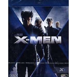 X Men (2 Blu Ray): Famke Janssen, Halle Berry, Hugh