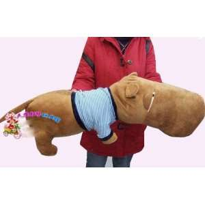 hot plush dog toys high quality toys price toys big head