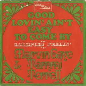Good Lovin Aint Easy To Come By: Marvin Gaye & Tammi Terrell: Music