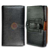 Leather Pouch Flip Case Cover for Samsung Galaxy Note GT N7000 i9220
