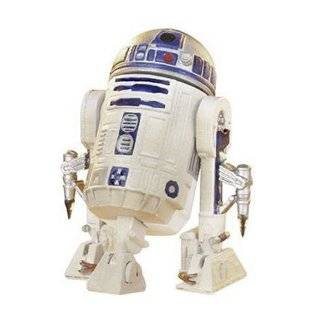 Star Wars Interactive R2D2 Toys & Games