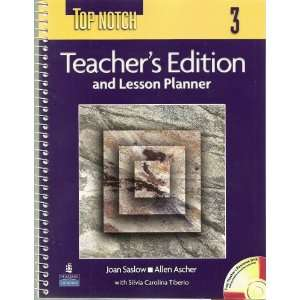 Planner with Teachers Resource Disk with Printable Extension