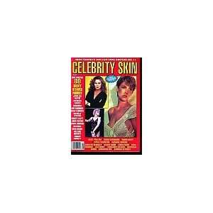 Celebrity Skin Magazine #11 (Must Be 18 Or Older To