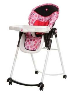 NEW SAFETY 1st ADAPTABLE DELUXE INFANT BABY HIGH CHAIR HC136AJA
