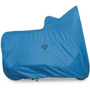 Nelson Rigg Cobalt Blue Universal Scooter Cover for 80