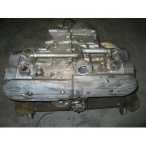 1980   1983 Honda GL 1100 Motorcycle Engine Automotive