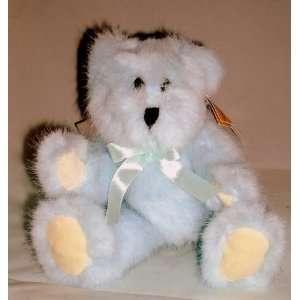 8 Bearington Bear Binky Blue Soft Plush Teddy Bear Toys & Games