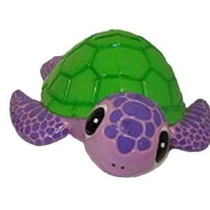 Sea Turtle Piggy Bank   Bobble Head   7 Toys & Games