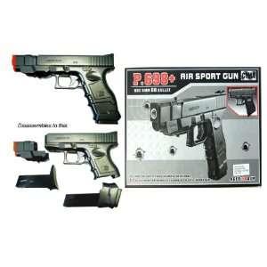 CYMA P698 Spring Airsoft Gun Pistol