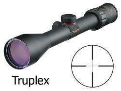 Simmons Master Series ProSport Rifle Scope 3 9x 40mm Truplex Ret Matte