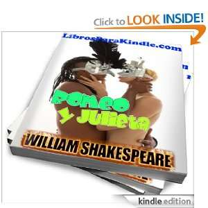 Romeo y Julieta [Translated] (Spanish Edition) William Shakespeare