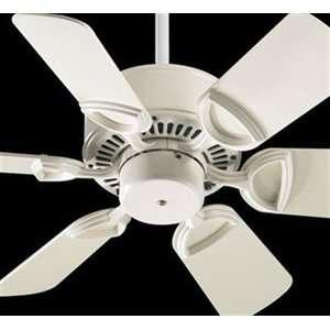 Quorum International 43306 67 30in. Estate Ceiling Fan