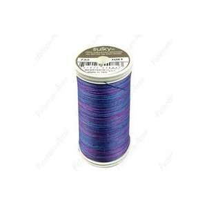 Sulky Blendables Thread 30wt 500yd Passion Fruit (Pack of