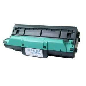 Compatible High Quality HP Color C9704A, Q3964A Laser Toner   1 Year
