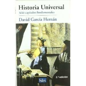 HISTORIA UNIVERSAL XXI CAPITULOS FUNDAMENTALES