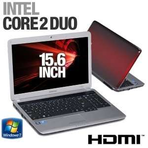 Samsung NP R530 JA02US Notebook PC   Intel Core 2 Duo
