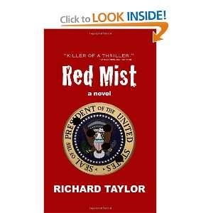 Red Mist Marilyn Monroe. JFK. Murder. Assassination. One