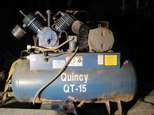 quincy compressor model 325 manual