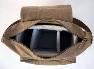 DSLR SLR Camera Canvas bag for Sony Canon Nikon Olympus
