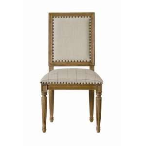 Universal Furniture Great Rooms Bergere Chair in