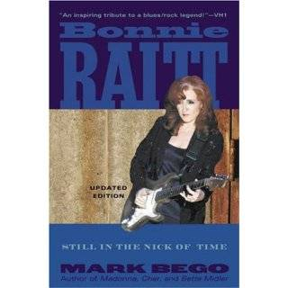 Bonnie Raitt Still in the Nick of Time