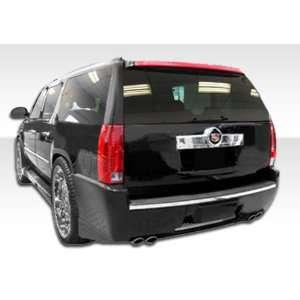 2007 2011 Cadillac Escalade ESV Duraflex Platinum Rear