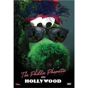 Phanatic Goes Hollywood  The Philadelphia Phillies Movies & TV