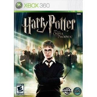 Harry Potter and the Deathly Hallows Part 1 Xbox 360 Video Games