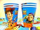 6pcs Toy Story Woody & Buzz Lightyear Party Paper Cups