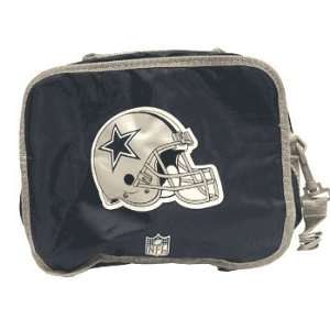 Dallas Cowboys Navy Nfl Team Lunch Box Concept One