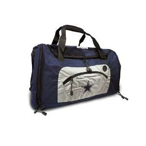Dallas Cowboys Navy Nfl Team Duffle Bag Concept One