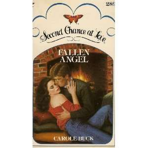 Fallen Angel (Second Chance at Love) (9780425085110