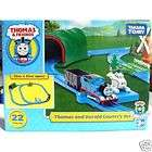 TOMY THOMAS TRAIN AND SPENCER RACING SET 354581