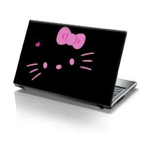 Taylorhe laptop skin protective decal pink hello kitty Electronics